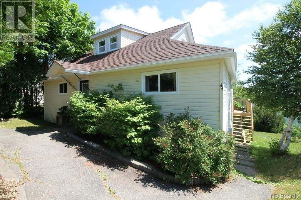 House for sale at 44 Woolastook Dr Grand Bay-westfield New Brunswick - MLS: NB045375
