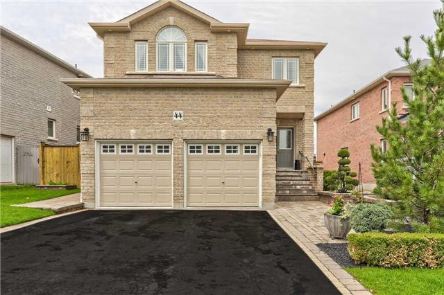 Sold: 44 Wyman Crescent, Bradford West Gwillimbury, ON