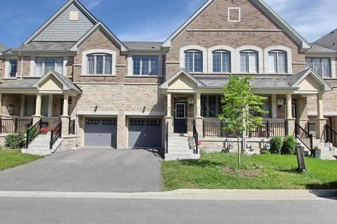 Townhouse for sale at 44 Yellowknife Rd Brampton Ontario - MLS: W4483720