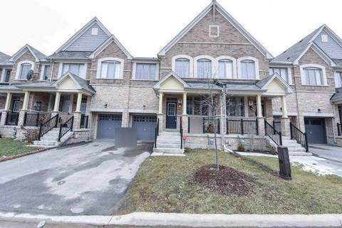 Townhouse for sale at 44 Yellowknife Rd Brampton Ontario - MLS: W4670175