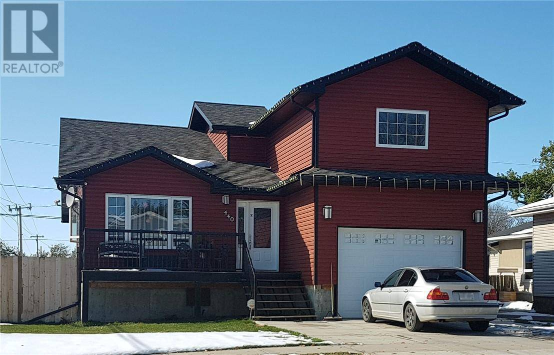 House for sale at 440 2 St Se Redcliff Alberta - MLS: mh0180452
