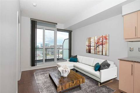 Condo for sale at 2885 Bayview Ave Unit 440 Toronto Ontario - MLS: C4589305
