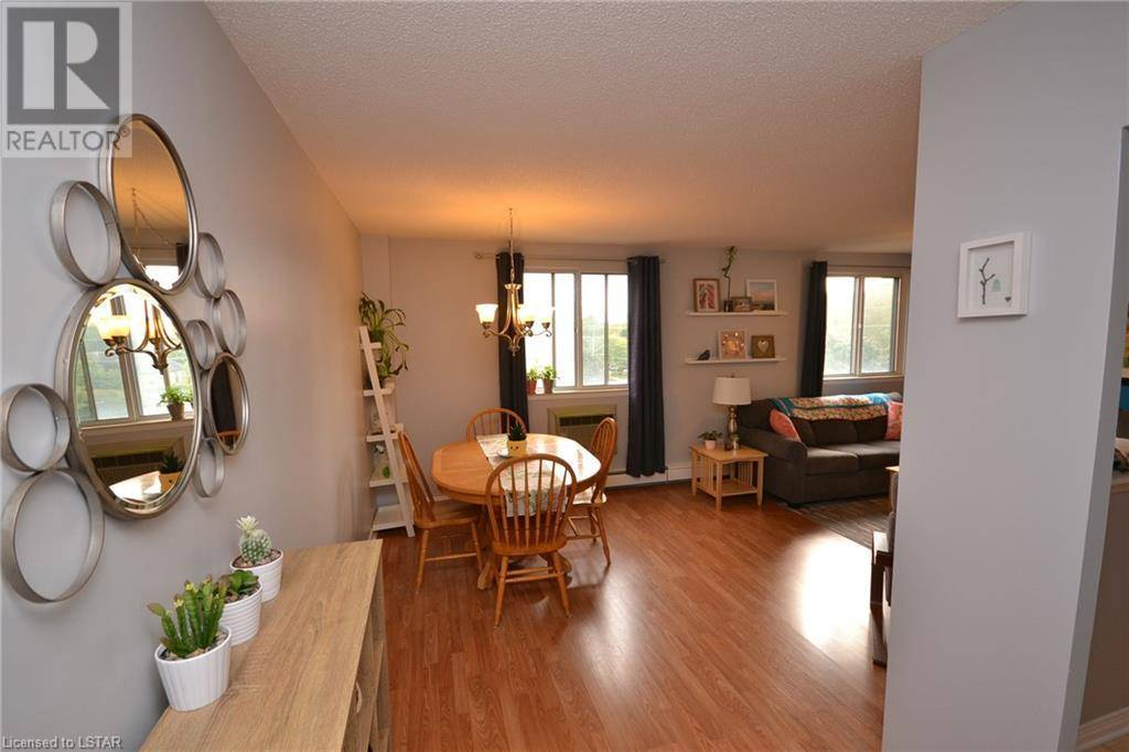 Condo for sale at 403 Central Ave Unit 440 London Ontario - MLS: 222208