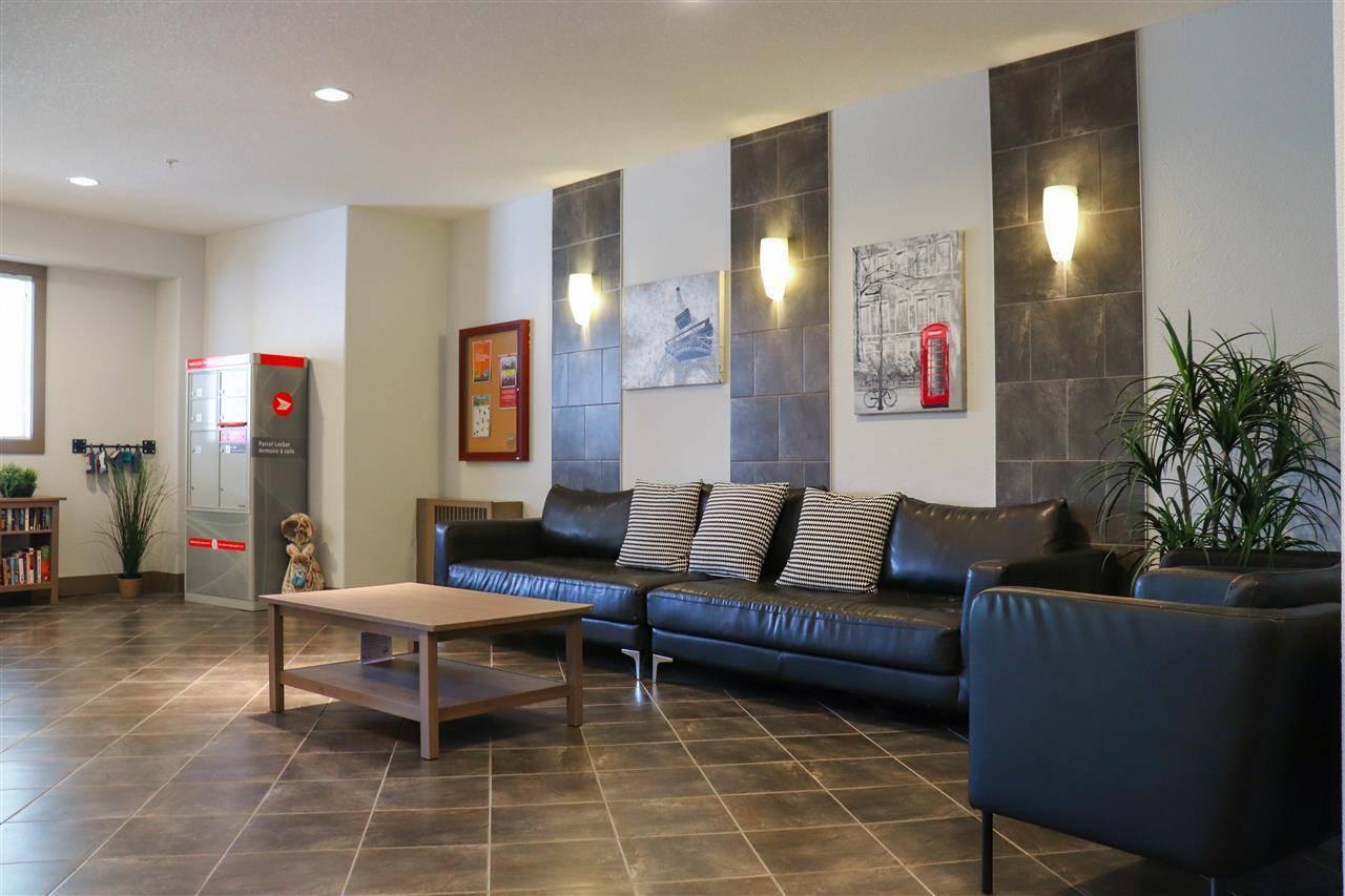 Condo for sale at 7825 71 St Nw Unit 440 Edmonton Alberta - MLS: E4170250