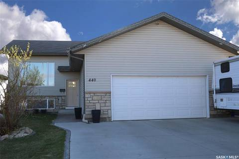 House for sale at 440 Bendel Cres Martensville Saskatchewan - MLS: SK797205