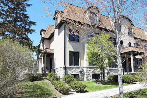 Townhouse for sale at 440 Empress Ave Toronto Ontario - MLS: C4901737
