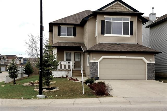 Removed: 440 Evanston View Northwest, Calgary, AB - Removed on 2018-07-01 04:24:04