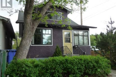 House for sale at 440 G Ave S Saskatoon Saskatchewan - MLS: SK799309