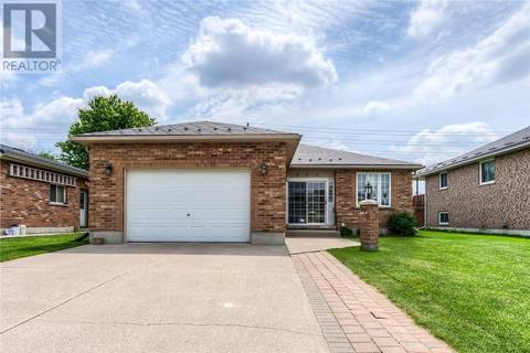 House for sale at 440 Havelock Ave South Listowel Ontario - MLS: 30744912