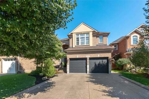 House for sale at 440 Heath St Oakville Ontario - MLS: W4872087
