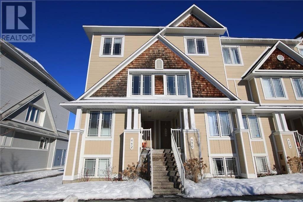 House for rent at 440 Hillsboro Pt Ottawa Ontario - MLS: 1181352