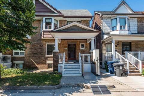 Townhouse for sale at 440 Lansdowne Ave Toronto Ontario - MLS: C4901878