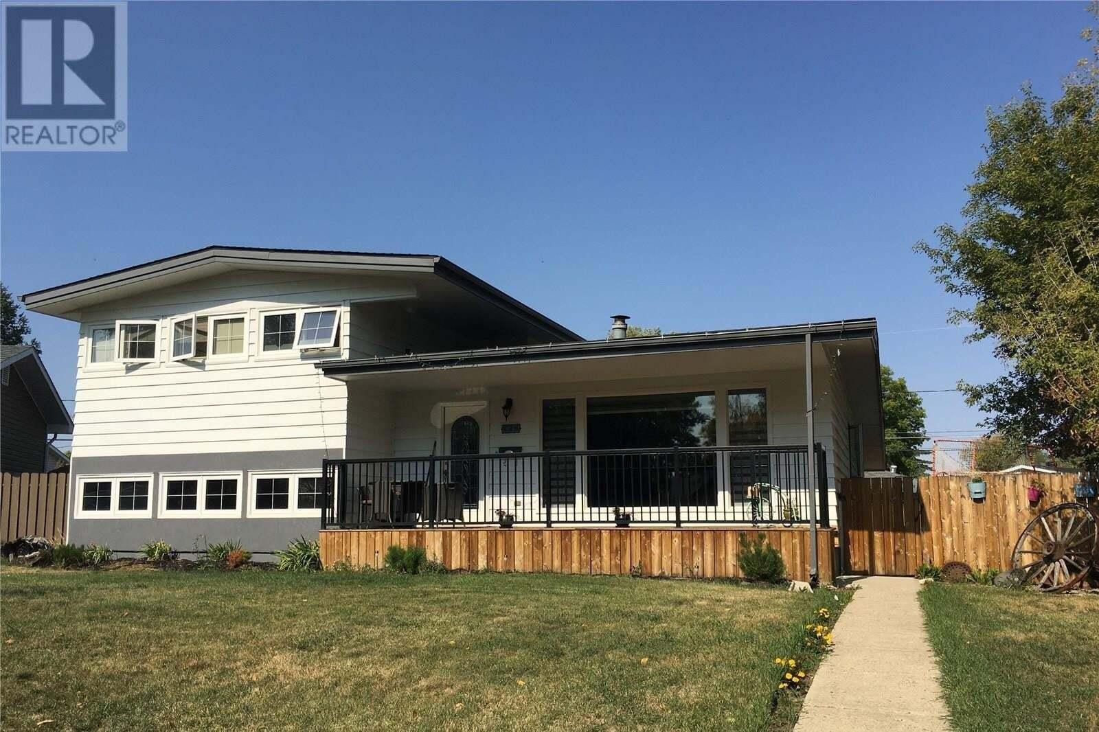 House for sale at 440 Macdonald Dr Swift Current Saskatchewan - MLS: SK811093
