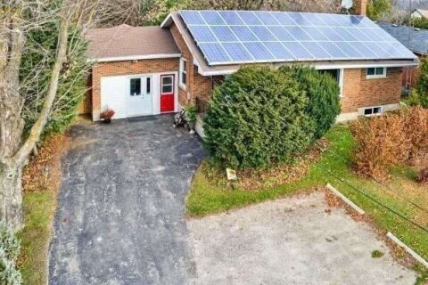 House for sale at 440 Main St Shelburne Ontario - MLS: X4997796