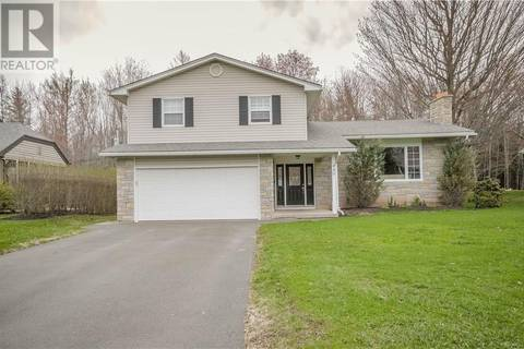 House for sale at 440 Mcallister Rd Riverview New Brunswick - MLS: M123051