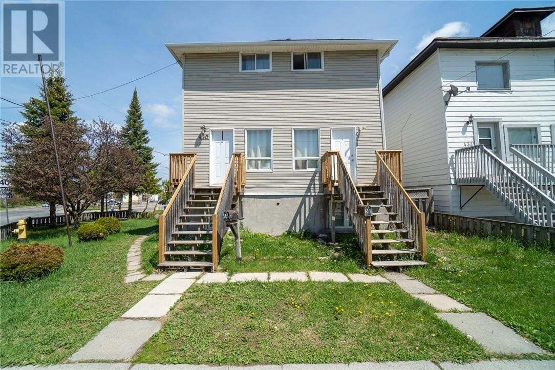 Townhouse for sale at 440 Morin St Sudbury Ontario - MLS: 2085501