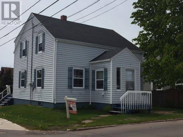 Townhouse for sale at 440 Notre Dame St Summerside Prince Edward Island - MLS: 202001709