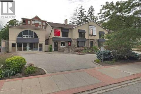 Commercial property for lease at 440 Pearl St Burlington Ontario - MLS: W4406166