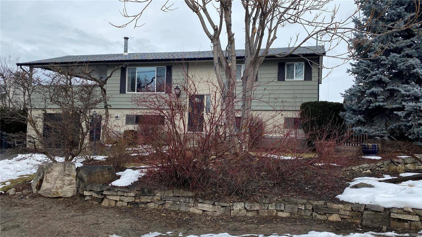 House for sale at 440 Peck Rd Kelowna British Columbia - MLS: 10199250