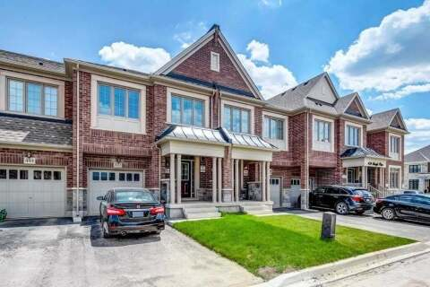 Townhouse for sale at 440 Sheaffe Pl Milton Ontario - MLS: W4783197