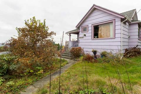 House for sale at 440 Sherbrooke St New Westminster British Columbia - MLS: R2417712
