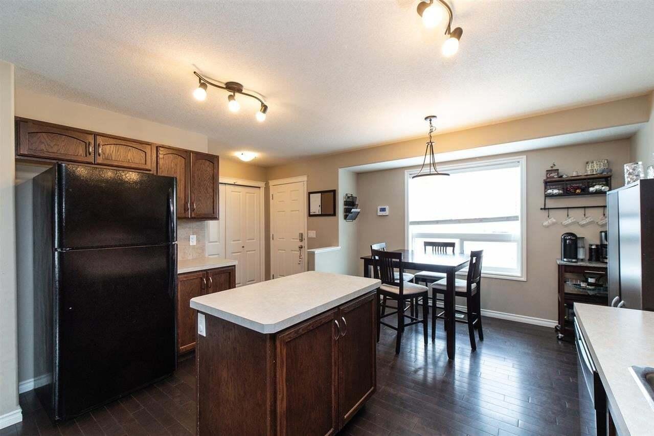 Townhouse for sale at 440 Songhurst Pl Leduc Alberta - MLS: E4192788