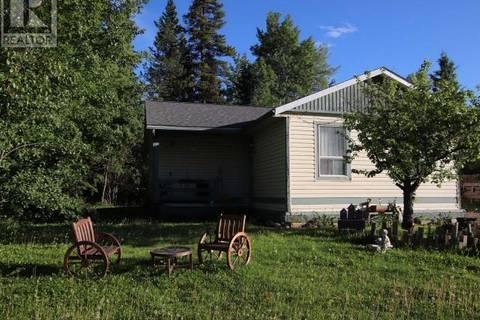 House for sale at 440 Willow Dr Tumbler Ridge British Columbia - MLS: 179008