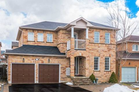 House for sale at 440 Woodspring Ave Newmarket Ontario - MLS: N4459005