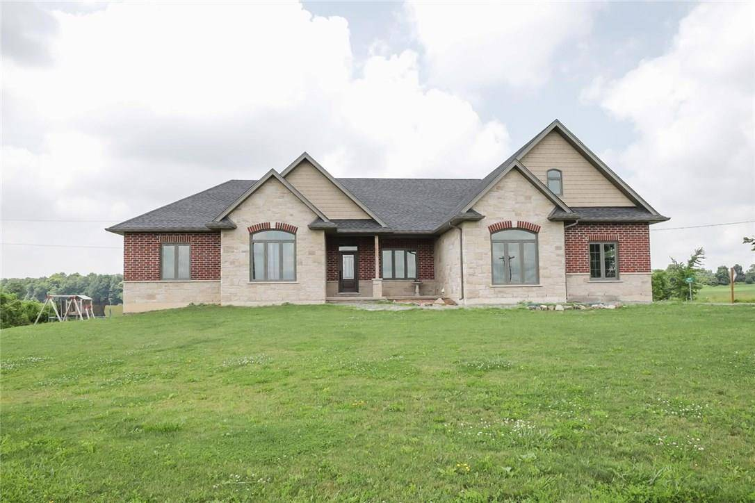House for sale at 440 York Rd Caledonia Ontario - MLS: H4069752