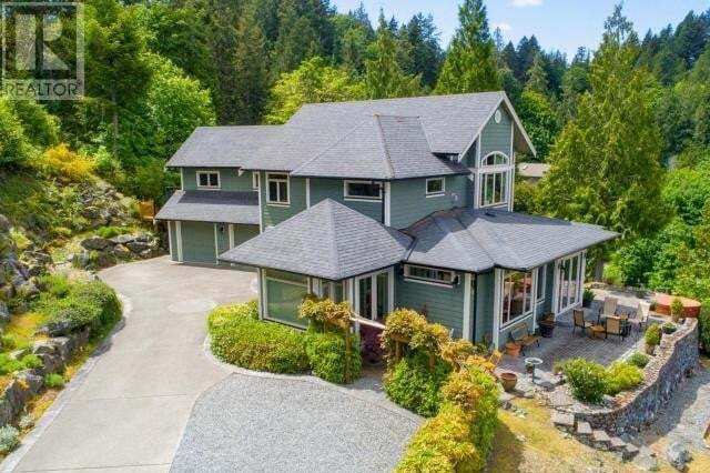 House for sale at 4400 Kingscote Rd Cowichan Bay British Columbia - MLS: 469267