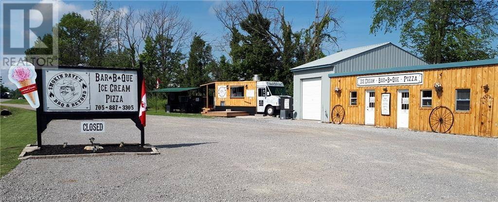 Residential property for sale at 4400 Highway 35 Hy Cameron Ontario - MLS: 254884