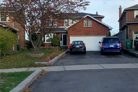 House for rent at 4400 Sedgefield (lower) Rd Mississauga Ontario - MLS: W4620429