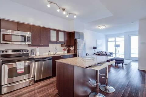 Apartment for rent at 2191 Yonge St Unit 4401 Toronto Ontario - MLS: C4671726