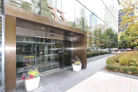 Condo for sale at 33 Charles St Unit 4401 Toronto Ontario - MLS: C4624719