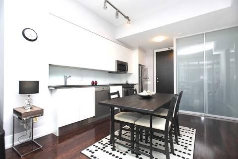 Apartment for rent at 33 Charles St Unit 4401 Toronto Ontario - MLS: C4641485