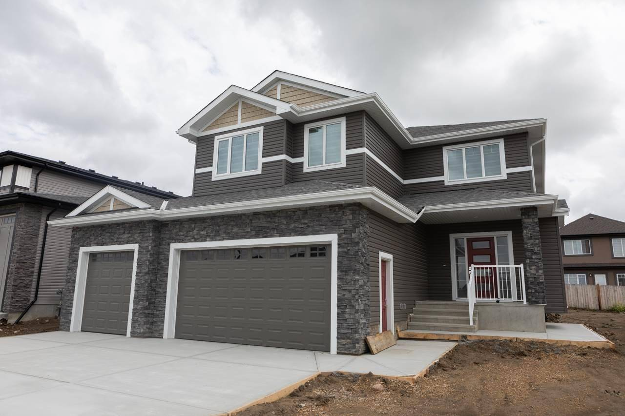 House for sale at 4401 39 St Beaumont Alberta - MLS: E4167353