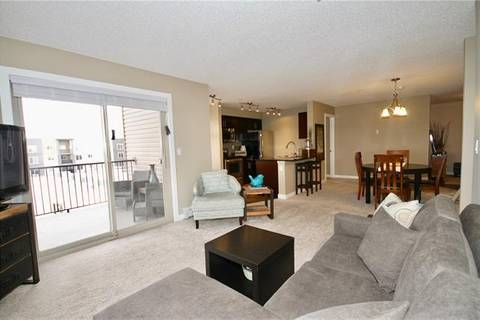 Condo for sale at 403 Mackenzie Wy Southwest Unit 4401 Airdrie Alberta - MLS: C4275872