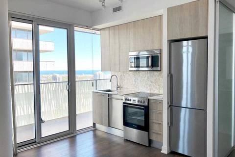 Apartment for rent at 42 Charles St Unit 4401 Toronto Ontario - MLS: C4737018