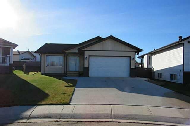 House for sale at 4401 59 Av Barrhead Alberta - MLS: E4219958