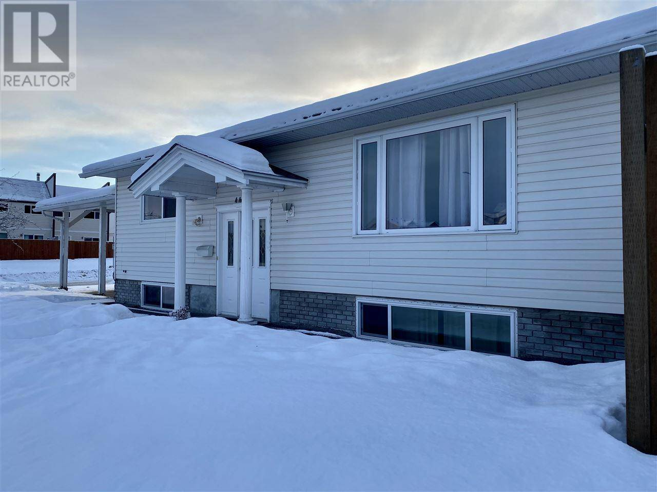 House for sale at 4401 5th Ave Prince George British Columbia - MLS: R2425323