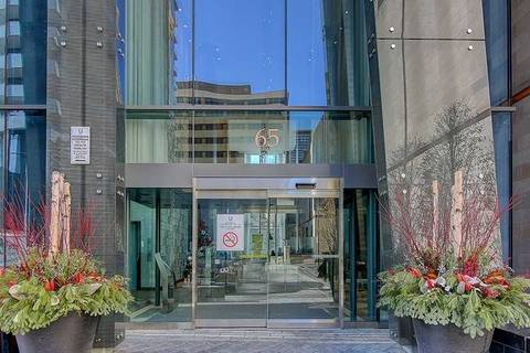Condo for sale at 65 St Mary St Unit 4401 Toronto Ontario - MLS: C4665673