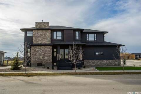 House for sale at 4401 Chuka Dr Regina Saskatchewan - MLS: SK810454