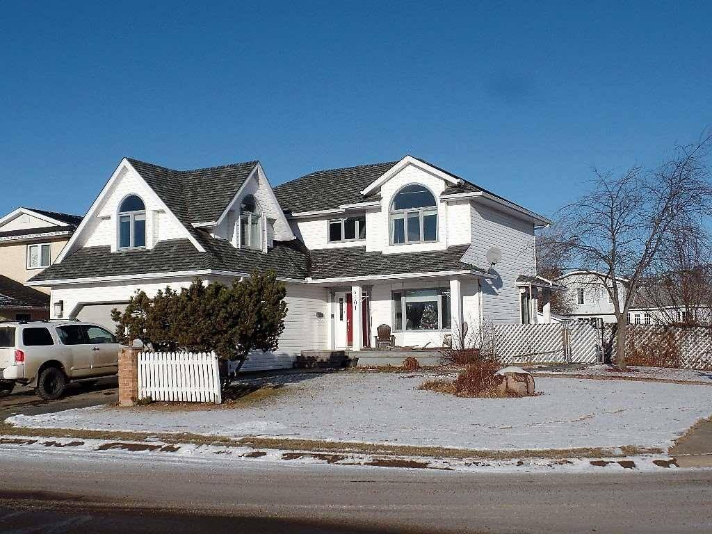 House for sale at 4401 Lakeshore Dr Bonnyville Town Alberta - MLS: E4181723
