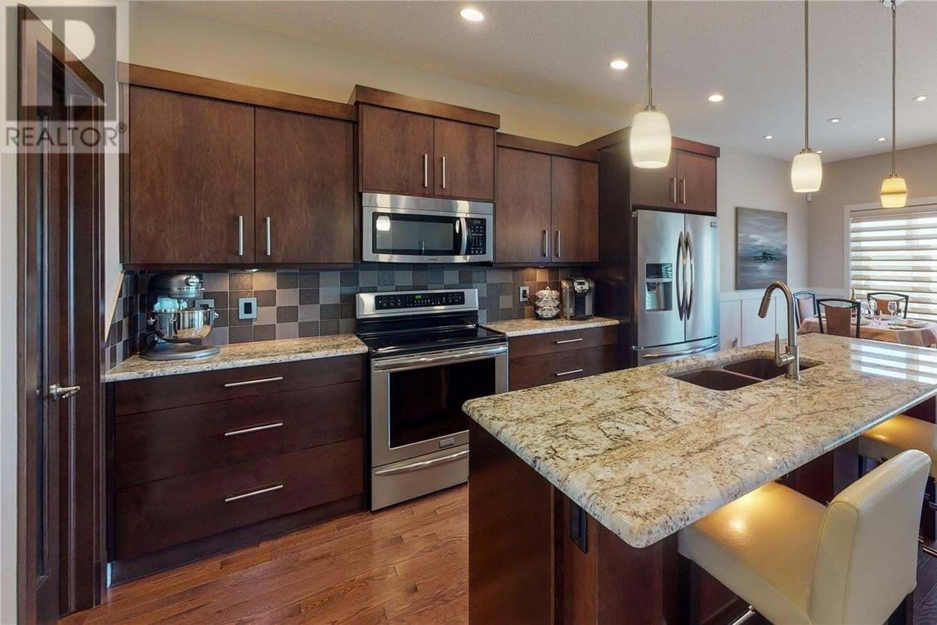 House for sale at 4401 Padwick Rd Regina Saskatchewan - MLS: SK810635