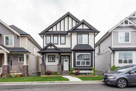 House for sale at 4401 Stephen Leacock Dr Abbotsford British Columbia - MLS: R2374100