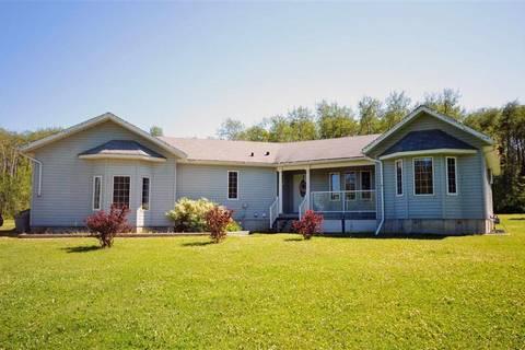 House for sale at 44013 Twp Rd Rural Bonnyville M.d. Alberta - MLS: E4150412