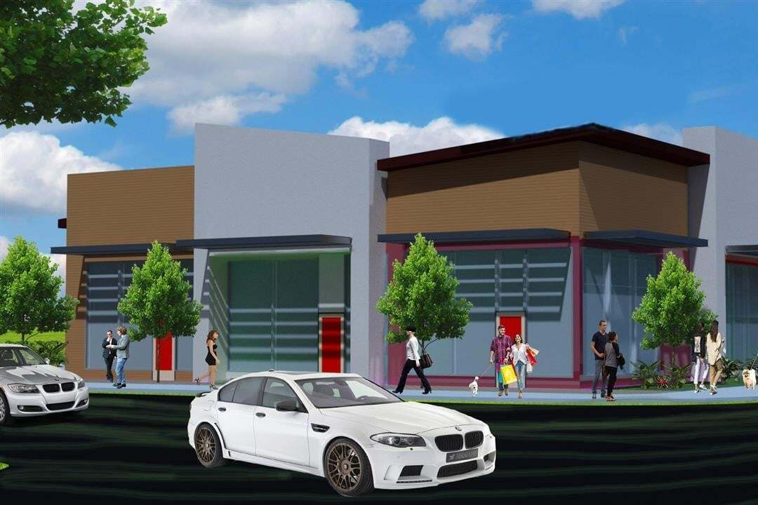 Commercial property for lease at 4402 118 Ave NW Edmonton Alberta - MLS: E4184114