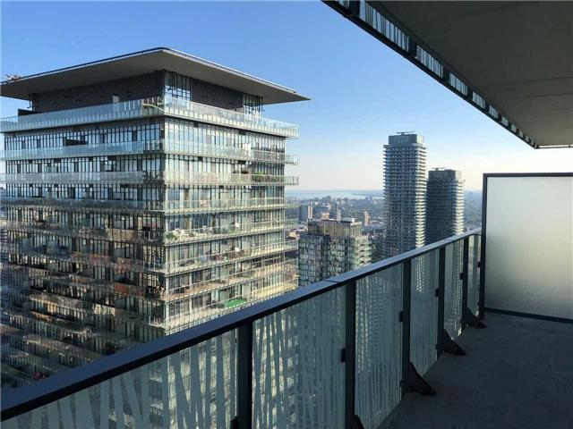 For Sale: 4402 - 42 Charles Street, Toronto, ON | 2 Bed, 1 Bath Condo for $769,000. See 8 photos!