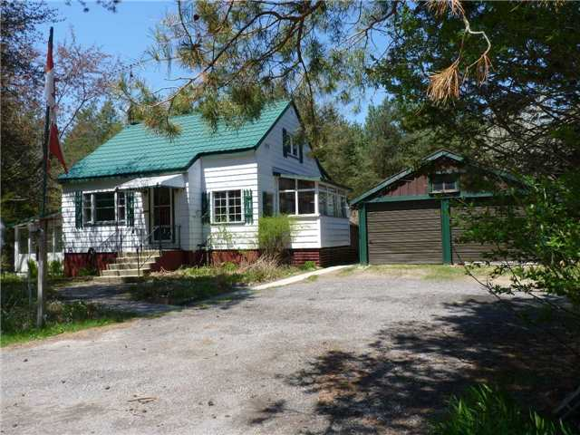 Sold: 4402 Aurora Road, Whitchurch Stouffville, ON