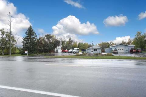 Commercial property for sale at 4402 Baseline Rd Georgina Ontario - MLS: N4938539